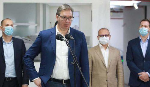 Vučić: Mnoge primedbe iz izveštaja EU mogu da se isprave, ima tačnih, ali i političkih 11