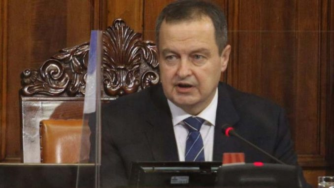 Izbor Vlade Srbije u sredu 28. oktobra 3