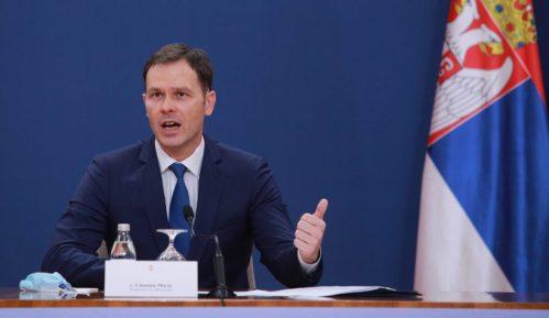 Mali: Podaci Eurostata potvrdili da je srpska ekonomija najbolja u Evropi 15