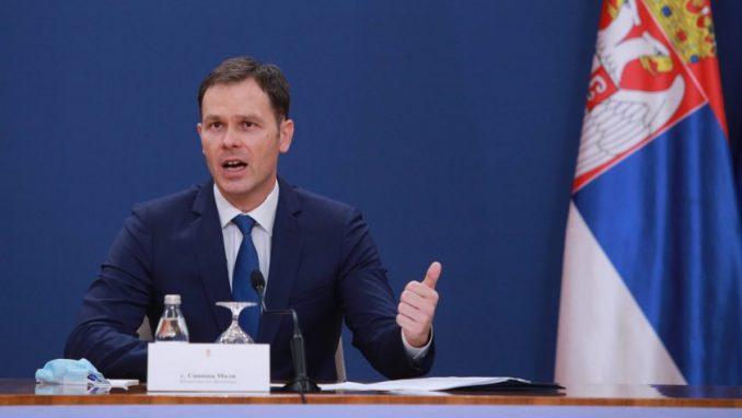 Mali: Podaci Eurostata potvrdili da je srpska ekonomija najbolja u Evropi 2
