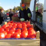 Nedimović u ponedeljak u Leskovcu sa proizvođačima paradajza 2