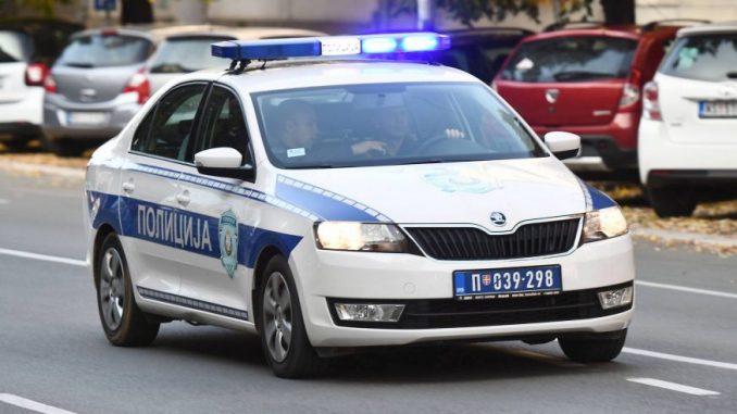 Zrenjaninac uhapšen zbog paljenja automobila 1