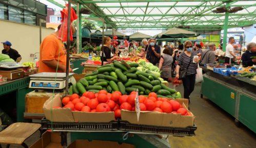 Izvoz voća i povrća u EU još pet godina bez carina 18