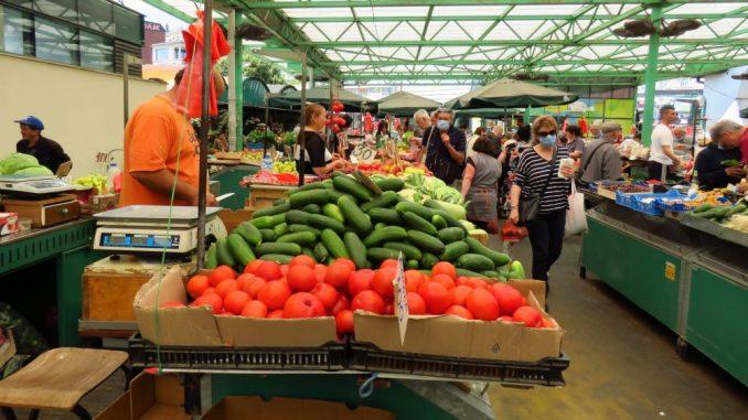 Izvoz voća i povrća u EU još pet godina bez carina 5