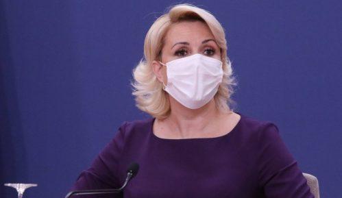 Кisić Tepavčević: Bezbedan i zdrav rad jedan od prioriteta Ministarstva 12