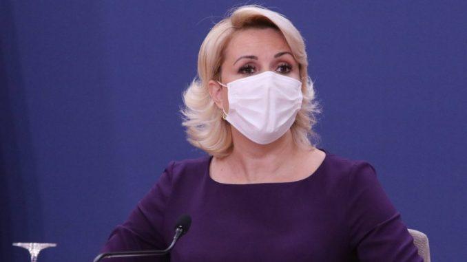 Кisić Tepavčević: Bezbedan i zdrav rad jedan od prioriteta Ministarstva 3