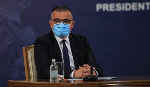 Dveri traže ostavku ministra Nedimovića zbog nezakonitog smanjena budžeta 6