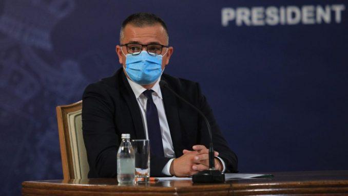 Dveri traže ostavku ministra Nedimovića zbog nezakonitog smanjena budžeta 1