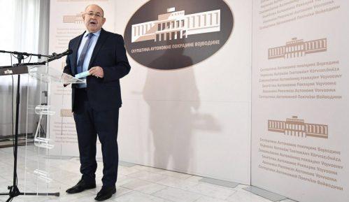 Pastor: Koalicioni sporazum SVM sa SNS 14