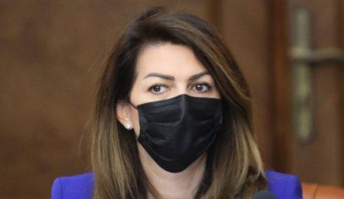 Ministarka turizma Srbije: Zatvorićemo skijališta ako bude kršenja epidemioloških mera 14