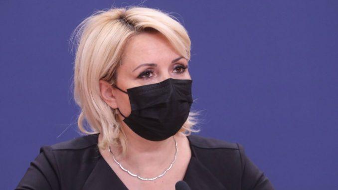 Kisić Tepavčević: Predlog o bolovanju u slučaju zaraze koronom nije diskriminatoran 4