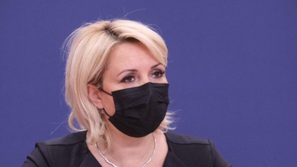 Kisić Tepavčević: Nećemo oduzimati decu roditeljima koji se protive vakcinaciji 1