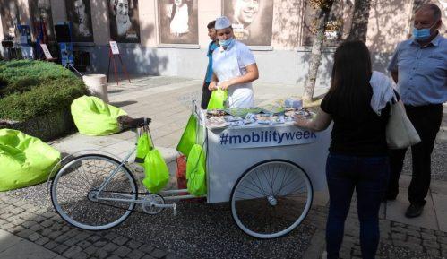 Kruševac pobednik Evropske nedelje mobilnosti 12