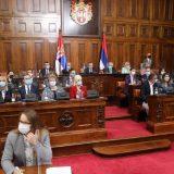 Nova Vlada položila zakletvu pred poslanicima Skupštine Srbije 7