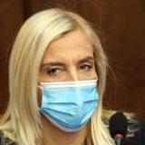 Ministarka pravde o izmenama Ustava: Kosovo ostaje u preambuli Ustava Srbije 1