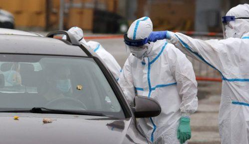 U poslednja 24 sata u Hrvatskoj registrovano 1.376 novih slučajeva zaraze korona virusom 15