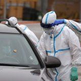 U Hrvatskoj u poslednja 24 sata zabeleženo 1.947 novih slučajeva zaraze korona virusom 11