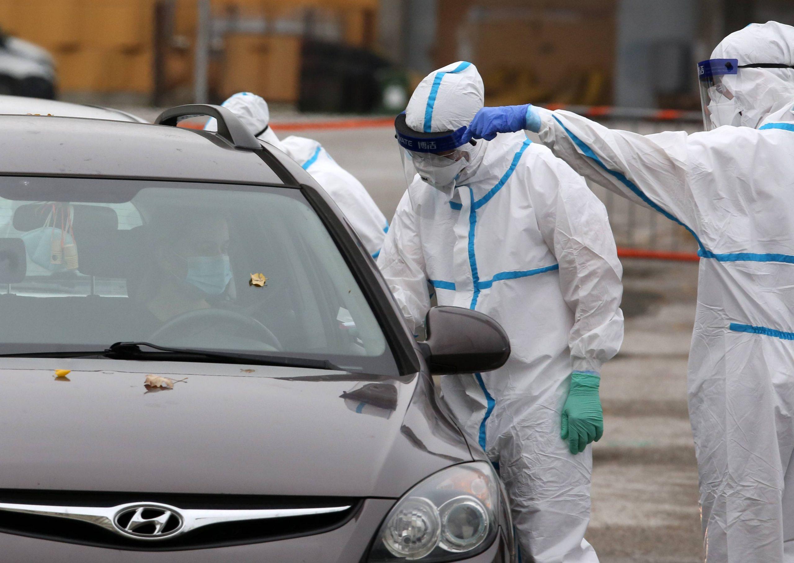 U poslednja 24 sata u Hrvatskoj registrovano još 116 novih slučajeva zaraze korona virusom 1