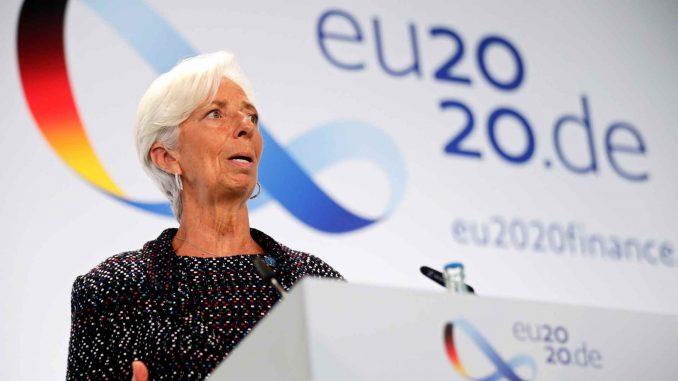Najveći rast privrede evrozone u trećem kvartalu od 12,7 odsto, ali strahuje se za zimu 3