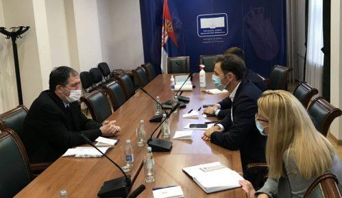 Ambasador Izraela: Izraelski investitori zainteresovani za dodatna ulaganja u Srbiju 4