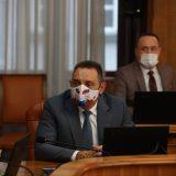 Vulin: Broj hrvatskih vojnika na Kosovu određen je Rezolucijom 1244 a ne dogovorom braće po oružju 12