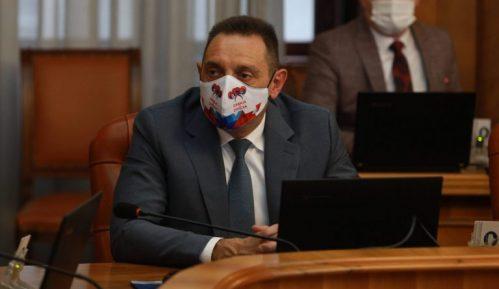 Vulin: Vučić traži od nas da opšti kriminal bude iskorenjen, neće se stati samo na Darku Elezu 6