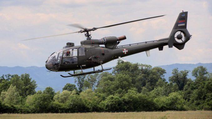 Mediji: Vojska Srbije se vraća u mirovnu misiju UN na Kipru 3