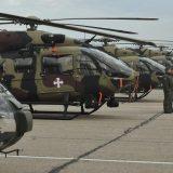 Zbog obuke pilota danas i sutra letovi helikoptera sa Banjičkog visa 3