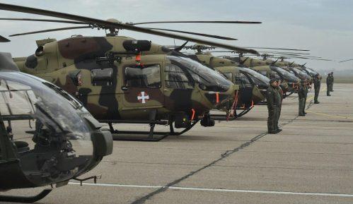 Vojska Srbije raspisala konkurs za više od 100 podoficira Ratnog vazduhoplovstva 1