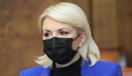 Kisić Tepavčević: Zakon o prinudno nestalim licima prvi put u pravnom poretku Srbije 2