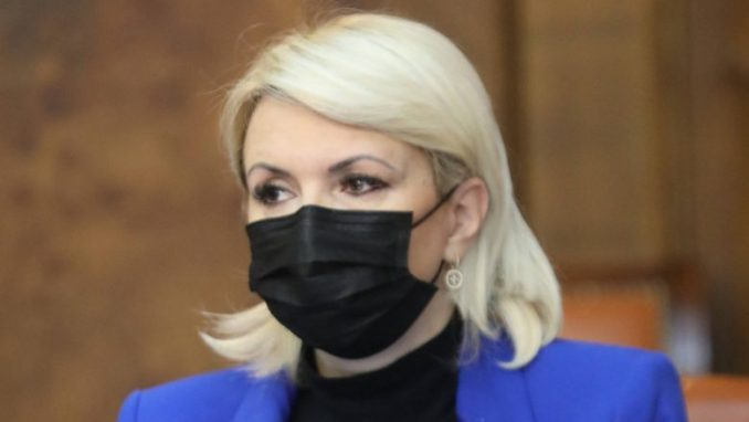 Kisić Tepavčević: Zakon o prinudno nestalim licima prvi put u pravnom poretku Srbije 1