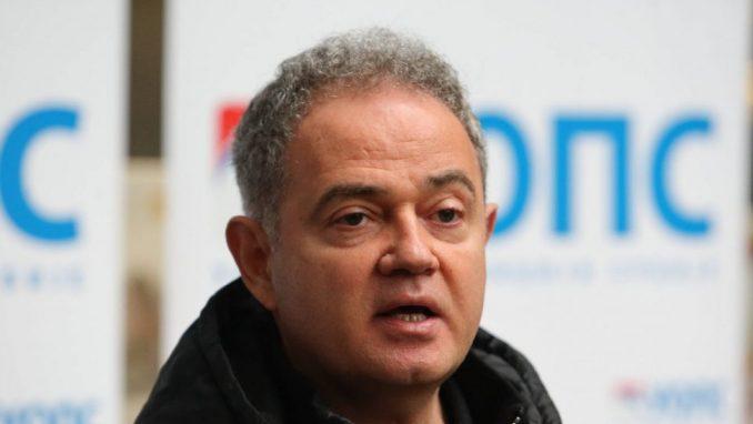 Lutovac: Gordana Čomić vodi politiku Aleksandra Vučića 2