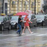 Na severu Srbije sutra sunčano, u ostalim krajevima oblačno i kišovito 12