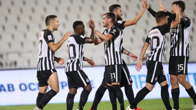 Nastavlja se Super liga - Zvezda u Novom Pazaru, Partizan dočekuje Napredak 4