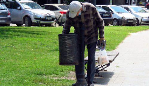 U Srbiji oko pola miliona siromašnih 5