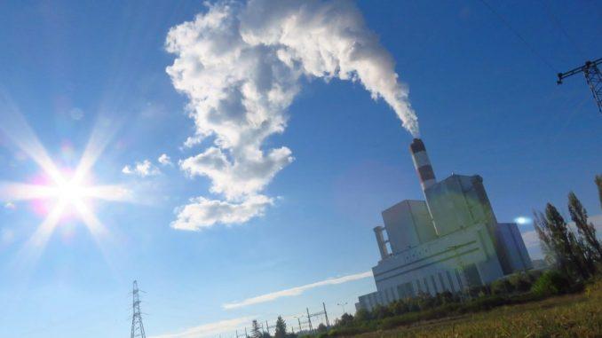 Odakle dolaze emisije gasova sa efektom staklene bašte 1