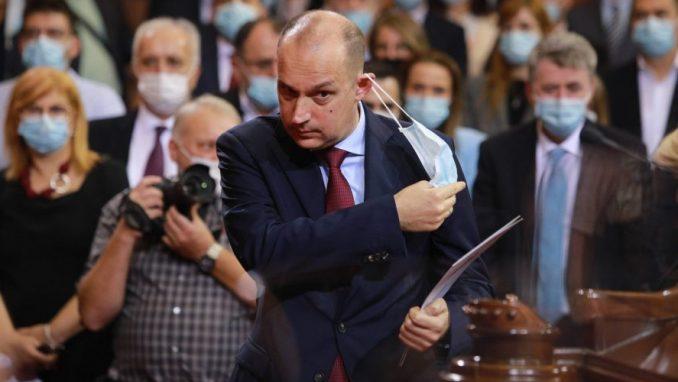 Poslanici o izmenama zakona: Ministar može da naredi obaveznu vakcinaciju 4