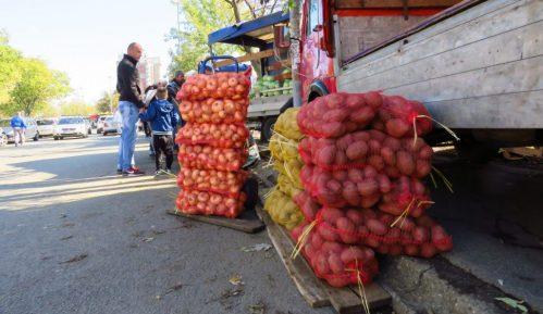 SSP: Nezapamćeno niska otkupna cena krompira 14