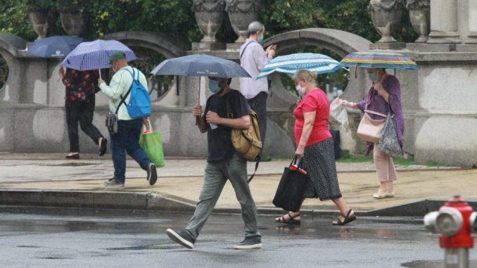 Demograf Penev: Tokom leta povećana smrtnost za 13 odsto 2