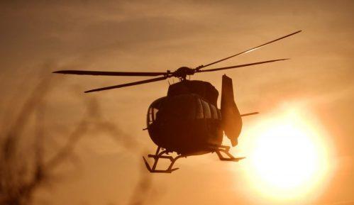 Helikopteri VS danas vežbaju iznad Banjice 4
