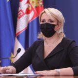 Kisić Tepavčević: Vakcinisano skoro 90 odsto korisnika ustanova socijalne zaštite 12