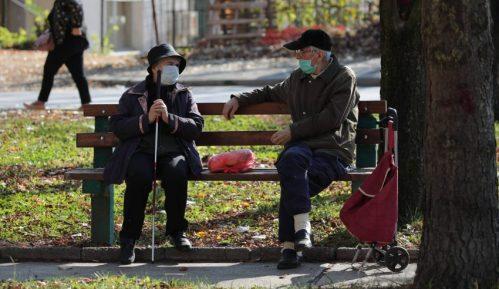Vanredna situacija u Paraćinu, naglo povećanje broja zaraženih u Zrenjaninu 9