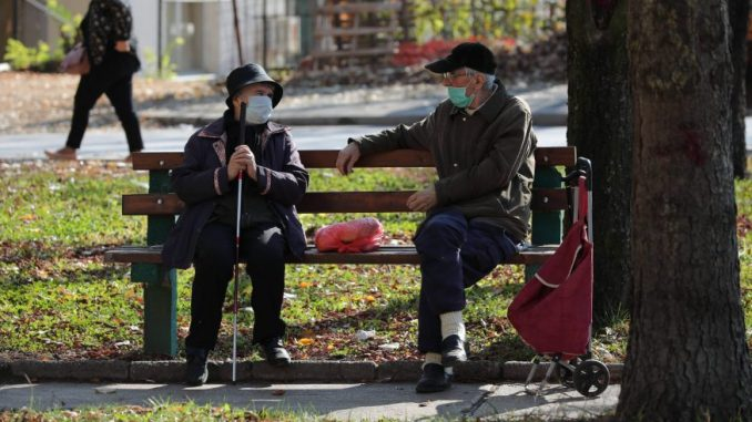 Vanredna situacija u Paraćinu, naglo povećanje broja zaraženih u Zrenjaninu 1