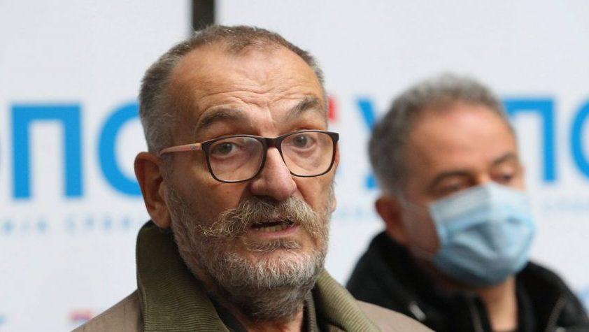 Kovačević: Dva pregovarača opozicije kako dijalog ne bi bio komika i kozačka skupština 15