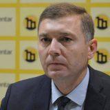 Zelenović: Upražnjenu nacionalnu frekvenciju dati odgovornoj privatnoj televiziji 4