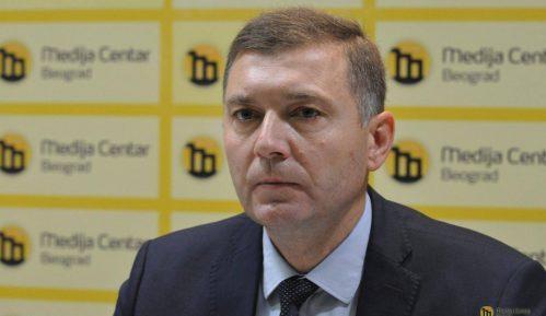Zelenović: SNS odgovorna za zaustavljanje evrointegracije Srbije 3