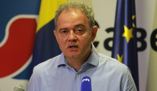 Lutovac: Ministarstvo ne može da upiše Lečića kao predsednika DS 11
