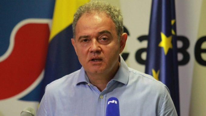 Lutovac: Ministarstvo ne može da upiše Lečića kao predsednika DS 4