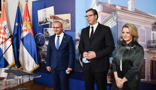 Vučić: Vreme je da gradimo poverenje, slušamo i razumemo jedni druge 1