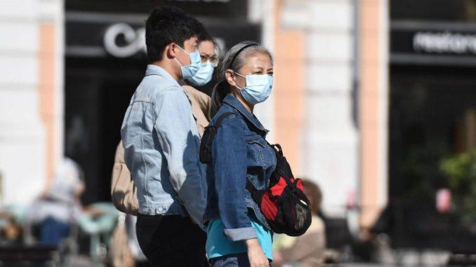 U Vojvodini ukupno oko 25.000 obolelih od korona virusa 1